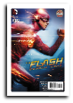 Flash Season Zero #  3 (DC Comics 2014)