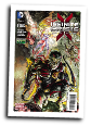 Infinite Crisis Fight for the Multiverse #  6 (DC Comics 2014)