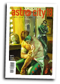 Astro City # 18 (Vertigo Comics 2014)