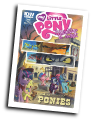 My Little Pony: Friendship Is Magic # 26 (IDW Comics 2014)