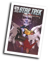 Star Trek # 40 (IDW Comics 2014)
