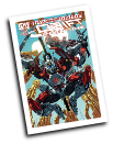 Transformers: Drift Empire of Stone # 2 (IDW Comics 2014)