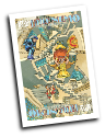 Little Nemo: Return to Slumberland # 3 (IDW Comics 2014)