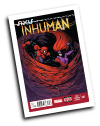 Inhuman # 10 (Marvel Comics 2014)