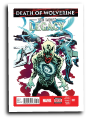 Death of Wolverine: Logan Legacy # 7 (Marvel Comics 2014)