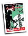 Death of Wolverine: Weapon X Program # 4 (Marvel Comics 2014)