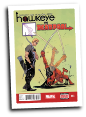Hawkeye vs Deadpool # 3 (Marvel Comics 2014)