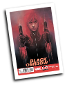 Black Widow # 13 (Marvel Comics 2014)