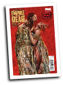 George Romero's Empire of the Dead, Act Two # 4 (Marvel Comics 2014)