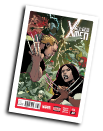 All-New X-Men # 36 (Marvel Comics 2014)