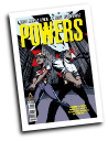 Powers # 1 (Icon Comics 2014)