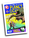 Planet Gigantic # 3 (Action Lab 2014)