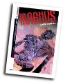 Magnus Robot Fighter # 10 (Dynamite Comics 2014)