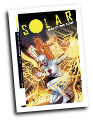 Solar Man of Atom #  9 (Dynamite Comics 2014)