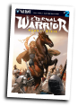 Eternal Warrior: Days of Steel # 2 (Valiant Comics 2014)