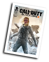 Call of Duty: Black Ops III #  2 of 6 (Dark Horse Comics 2015)