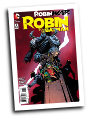 Robin Son of Batman #  7 (DC Comics 2015)