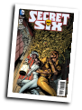 Secret Six #  9 (DC Comics 2014)