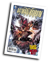 Batman and Robin Eternal #  9 (DC Comics 2015)