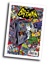 Batman 66 # 30 (DC Comics 2015)