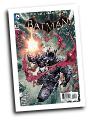 Batman Arkham Knight # 11 (DC Comics 2015)