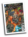 Batman Arkham Knight # 12 (DC Comics 2015)