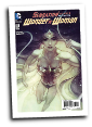 Sensation Comics Featuring Wonder Woman # 17 (DC Comics 2015)