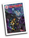 Transformers: Robots in Disguise Animated # 6 (IDW Comics 2015)