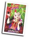 Jem and The Holograms Holiday Special (IDW Comics 2015)