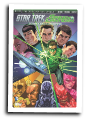 Star Trek/Green Lantern: Spectrum War # 6 (IDW Comic Bookss 2015)