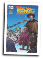 Back to the Future #  3 (IDW Comics 2015)