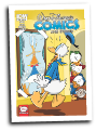 Walt Disney's Comics and Stories # 726 (IDW Comics 2015)