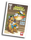 Uncle Scrooge #  9 (IDW Comics 2015)