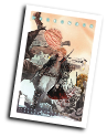 Descender #  8 (Image Comics 2015)