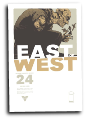 East of West # 24 (Image Comics 2015)