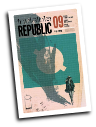 Invisible Republic #  9 (Image Comics 2015)