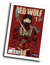 Red Wolf # 1 to 6 (Marvel Comics 2016)