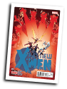 All-New X-Men, volume 2 #  3 (Marvel Comics 2015)