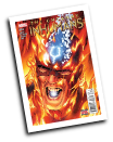 Uncanny Inhumans #  3 (Marvel Comics 2015)
