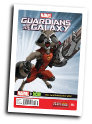 Marvel Universe: Guardians of Galaxy #  3 (Marvel Comics 2015)