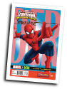 Ultimate Spider-Man: Spider-Verse #  2 (Marvel Comics 2015)