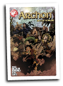 Archon # 5 (Action Lab 2015)