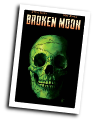 Broken Moon # 3 of 4 (American Gothic Press 2015)