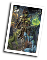 Legend of Oz: The Wicked West # 3 (Aspen Comics 2015)