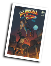 Big Trouble in Little China # 19 (Boom Comics 2015)