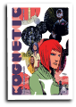 Cognetic # 3 of 3 (Boom Comics 2015)