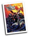 Voltron: From the Ashes #  4 (Dynamite Comics 2015)