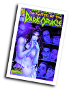Daughters of the Dark Oracle # 2 (Mike Wolfer 2015)