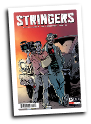 Stringers # 5 (Oni Press Comics 2015)