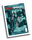 Bloodthirsty: One Nation Under Water #  3 of 5 (Titan Comics 2015)